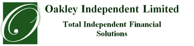Oakley Independent Limited Logo